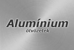 Alumínium ötvözetek