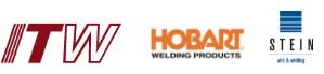 ITW hobart stein logo