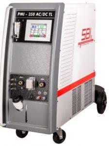 PMI 350 ACDC TL áramforrás