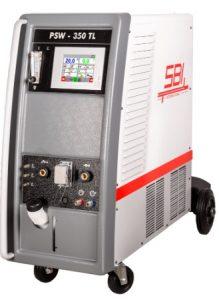 PSW 350 TL áramforrás