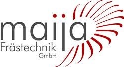 MAIJA Frästechnik GmbH