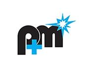 P + M Schweisstechnik GmbH